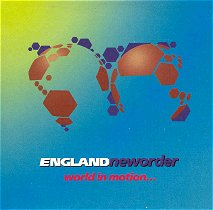 New Order - World In Motion (No Alla Violenza Mix)